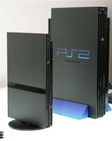 PS2 Turns Seven