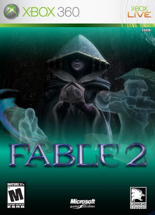 Fable 2 Fundraiser Child's Play
