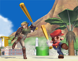 Super Smash Bros. Brawl Delayed