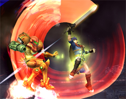 Super Smash Bros Brawl Initial Impressions