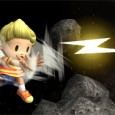 Today&#8217;s Smash Bros. update featured the move set for Lucas. Lucas move set is pretty similar to Ness. The moves are: PK Fire, PK Freeze, PK Thunder, and PSI Magnet....