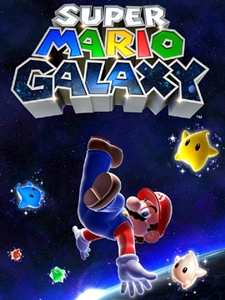 Super Mario Galaxy Top Rated Game of All Time