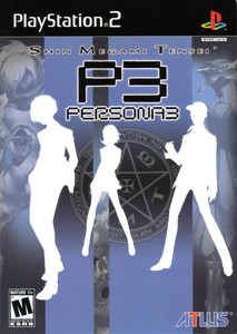 Persona 3 Gets It's Own Anime