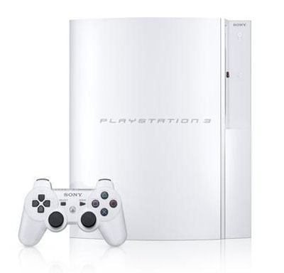 PS3 Beats Wii in Japan