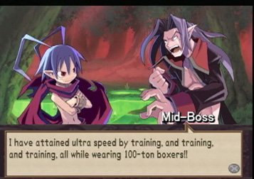 Disgaea DS Coming Says Famitsu
