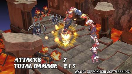 Disgaea 3 North American Release Date Announced