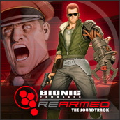 Bionic Commando Rearmed Soundtrack