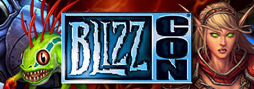 BlizzCon 2008 Announced