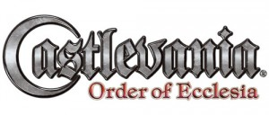 Castlevania Order of Ecclesia Announced