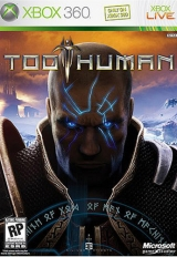 Too Human Demo Next Week