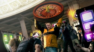 Capcom Confirms Dead Rising 2