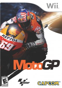 Moto GP Wii Out Next Week