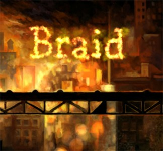 Braid Soundtrack