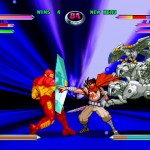 Marvel Vs. Capcom 2 Coming to Xbox 360 PS3