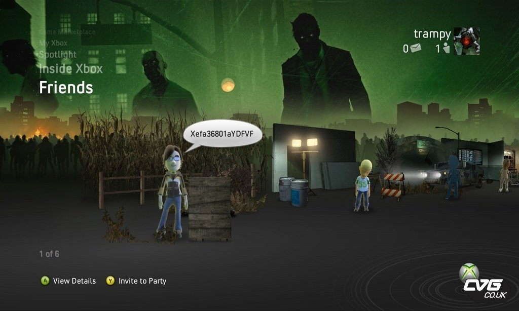 Left 4 Dead Premium Theme Coming Soon – Awesome Radical Gaming