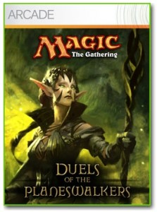 Magic The Gathering Duels of the Planeswalkers Review