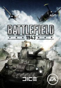 Battlefield 1943 Available Now