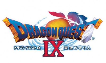 Dragon Quest IX Japanese Launch