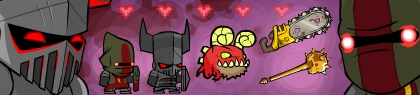 New Castle Crashers DLC On The Way