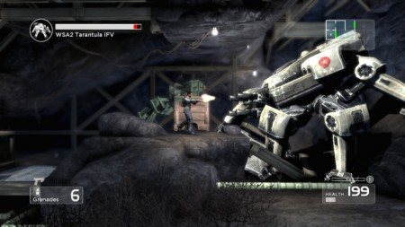Shadow Complex Review