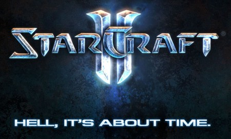 Starcraft II 2 Delayed Until 2010