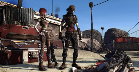 Borderlands Will Be On Steam!