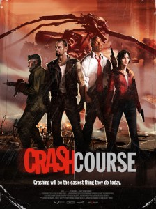 Left 4 Dead's Crash Course