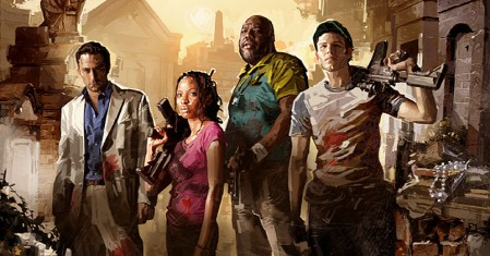 Left 4 Dead 2 Demo Out Next Month