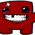 Super Meat Boy is a platformer about a boy without skin named Meat Boy who must save his girlfriend, Bandage Girl, from Dr. Fetus. Aside from having the best story...