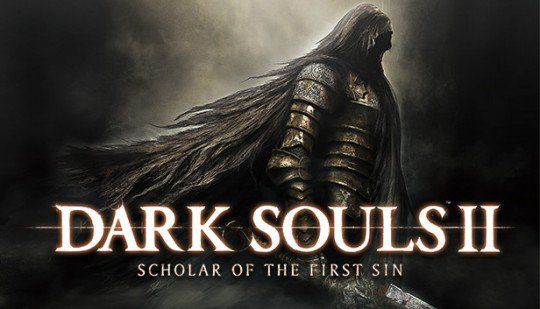 Dark Souls 2: Scholar of the First Sin Review
